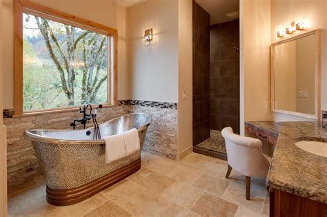 Shower Designs For Bathrooms - 25 luxury walk in showers page 5 of 5