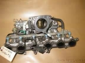 Lexus Is300 Intake 01 05 Lexus Is300 Oem Air Intake Manifold Runner With