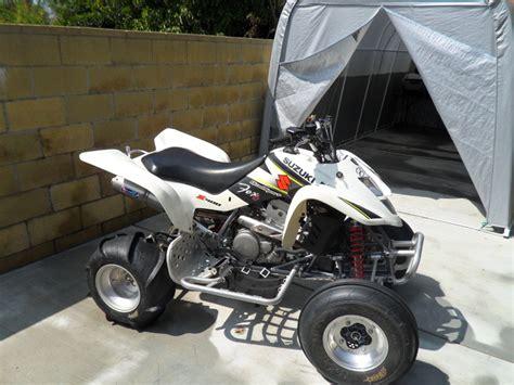 2003 Suzuki Z400 2003 Suzuki Z400 Sport Atv S Motorcycles For Sale
