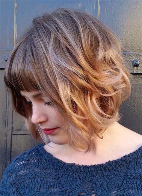 haircuts for straight wavy hair 100 short hairstyles for women pixie bob undercut hair