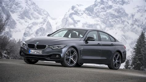 2017 bmw 4 series new car sales price car news carsguide