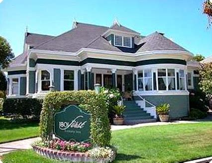 napa valley honeymoon cottages vacation spots in california getaways