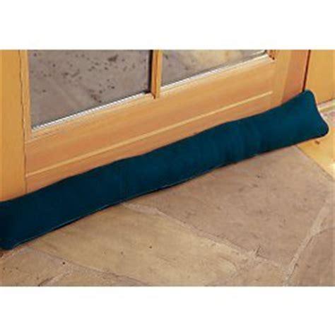 window door draft stopper poly fiber