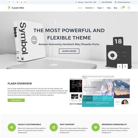 wordpress themes simple design 17 best minimalist simple wordpress themes and templates 2018