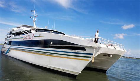 catamaran cruise in bali bali hai ii luxury catamaran lembongan island cruises
