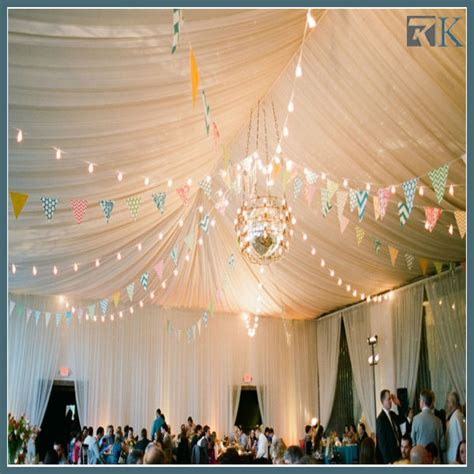 ceiling draping kits wholesale sheer stage curtains drape panels treatment buy stage