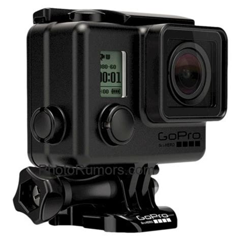 gopro new new gopro accessories rumored to be announced this weekend