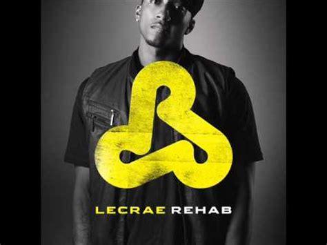 lecae killa lecrae killa rehab lyrics youtube