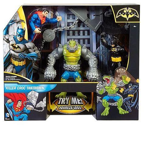 killer croc toys r us 17 best images about batman toys on batman