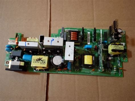Power Supply Projector Benq projector accessories power supply board for benq ms502