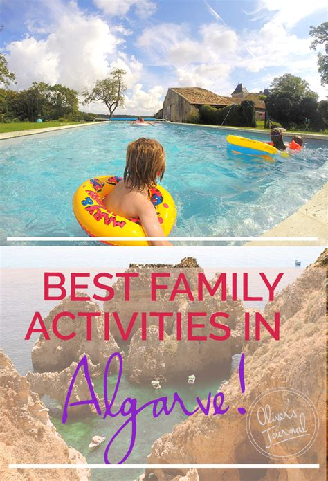 best place in algarve for families best family activities in algarve oliver s travels