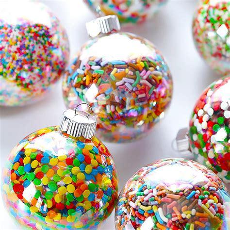 diy holiday ornaments kids     parenting