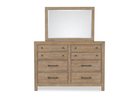Dressers And Bureaus by Samuel Fb Avenue Bureau Oak Dresser And Mirror