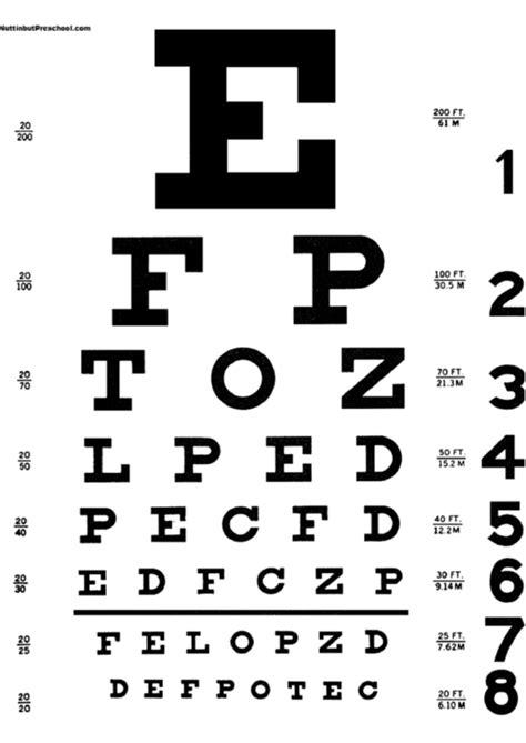 printable tibetan eye chart 18 eye charts free to download in pdf