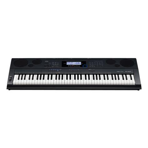 disc casio wk 6500 portable keyboard at gear4music
