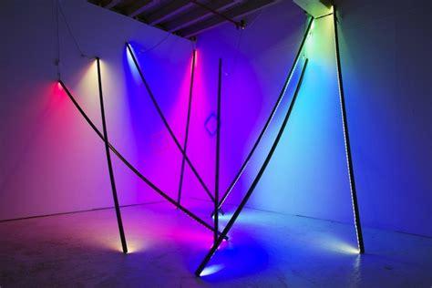 bright lights lights colorful light installations by liz west 7 fubiz media