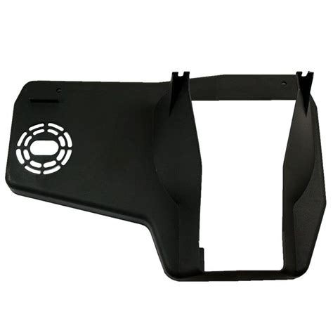 how to your husky to be a guard husky replacement inner belt guard for air compressor e105988 the home depot