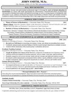 Chemist Resume Sles by 1000 Images About Science Resume Templates Sles On Resume Templates Chemist