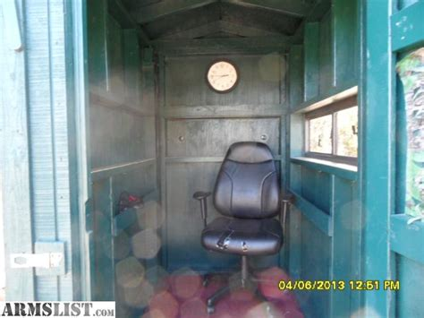 shooting house windows armslist for sale shooting house and hd trailer