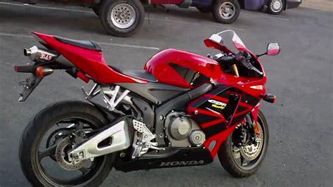 honda 600rr 2005 contra costa powersports 2005 honda cbr 600rr used