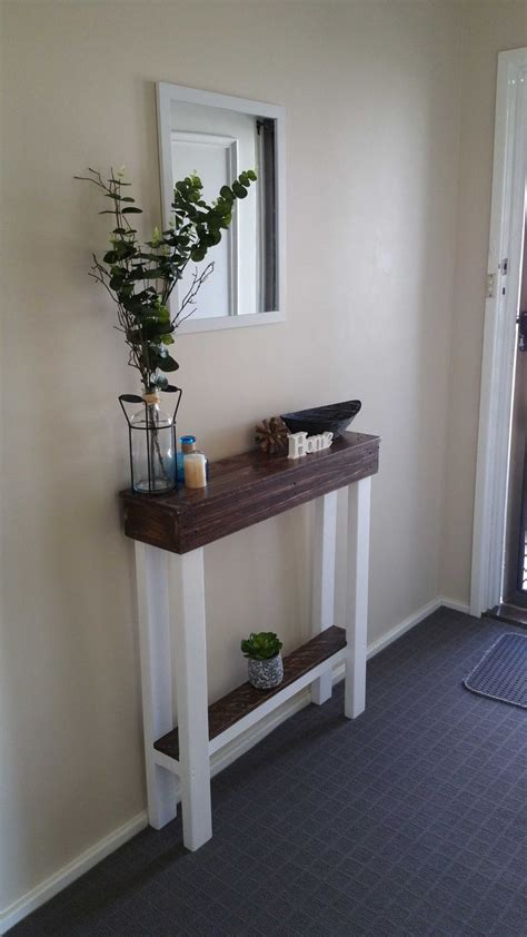 entry hallway table entrance table decor narrow hallway