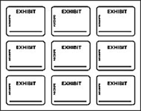 exhibit label template exhibit label template 28 images printer exhibit