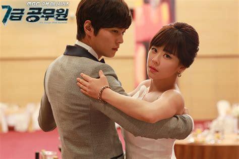 film korea romantis komedi 2013 joo won 7th grade civil servant kiss www imgkid com
