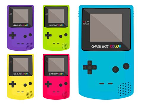 gameboy color gameboy color i always wanted one growing up never got