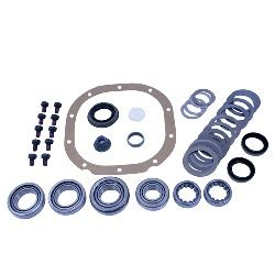 non irs 8 8 quot ring and pinion installation kit
