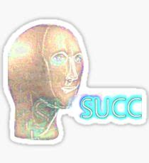 Wall Stickers For Men succ stickers redbubble