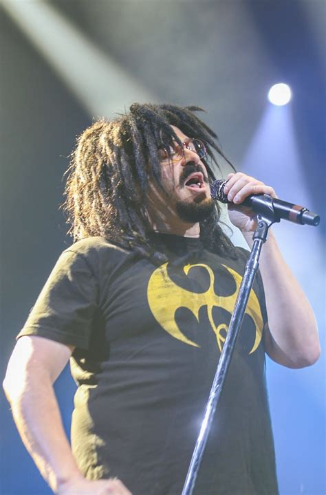 adam duritz counting crows review nostalgia flows as matchbox twenty and counting