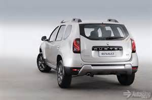 Renault Duster Pictures 2016 Renault Duster Pictures Information And Specs