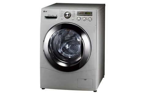 Lg F8008nmcwabwpein Washing Machine Front Loading lg f1481td5 front loader washing machine 8kg lg za