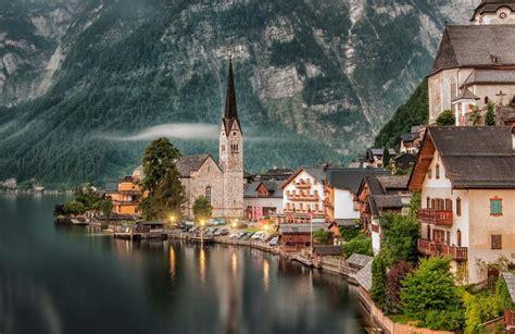 Autriche Lonely Planet