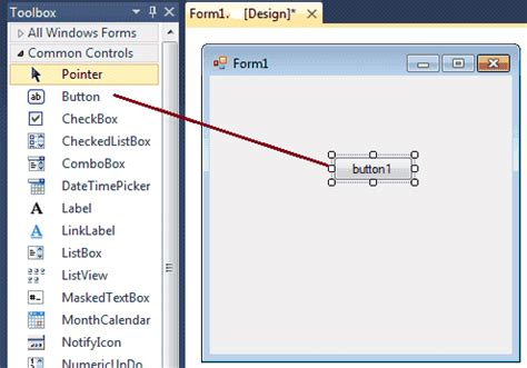 File Suit by How To Create A Vb Net Windows Forms Application