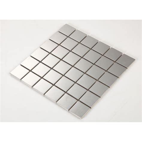 metallic mosaic bathroom tiles metallic mosaic brick grey metal kitchen wall tiles hc2