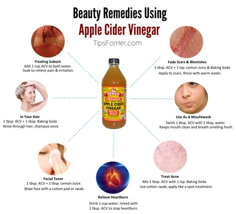 apple vinegar for face apple cider vinegar has a ton of benefits for your hair