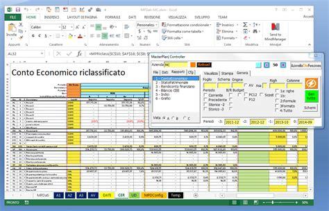 controllo di gestione nelle banche prodotti www excelchefunziona