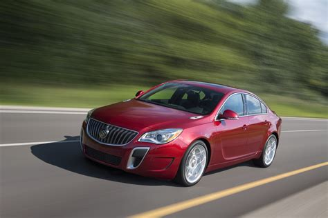 Regal Regal by 2016 Buick Regal Gm Authority