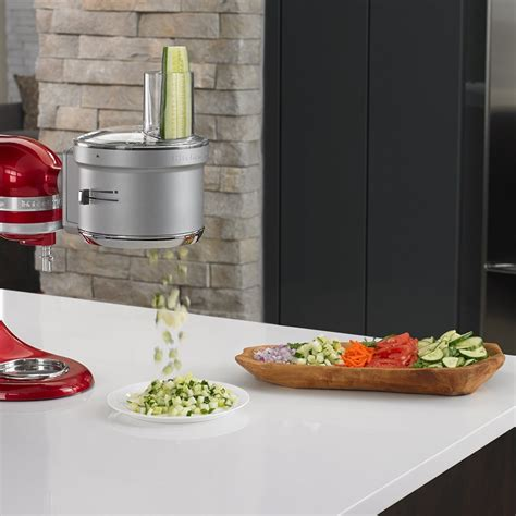 9 Must Have Stand Mixer Attachments :: CompactAppliance.com