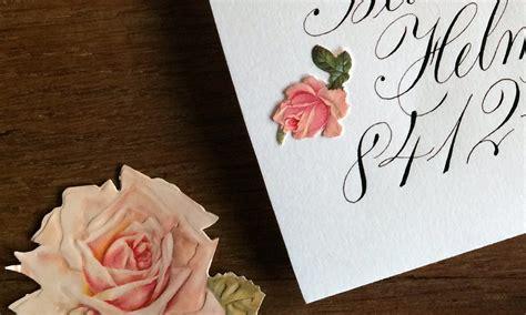 Moderne Kalligraphie Vorlagen Federflug Kalligrafie Design Calligraphy Kalligraphie