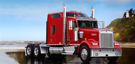 kenworth trucks  worlds