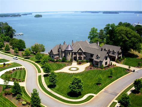 charlotte houses for sale charlotte lake norman luxury homes for sale
