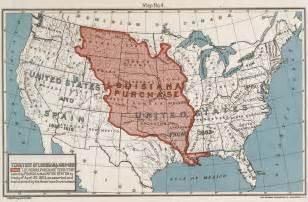 make it a the louisiana territory and america s