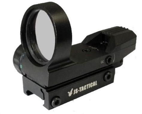 Holosight 511 Graphic Sight Redgreen Dot Scope 511 punto rosso dot special corps roma softair