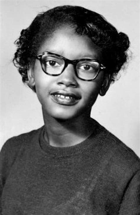 rosa parks little people never forget 020 claudette colvin refused to give up her seat long before rosa parks the