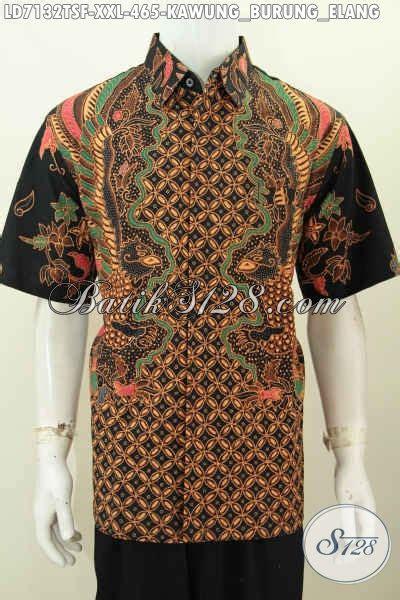 Sarimbit Batik Gamis Batik Alamanda Series Limited gambar garuda muka motif batik bolleches khas kediri oleh