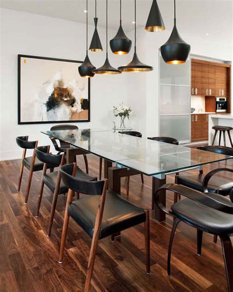 Pendant Lights For Dining Room Your Fresh Dose Of Inspiration For New Dining Room D 233 Cors