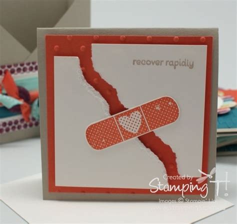 17 images about handmade cards get well soon on