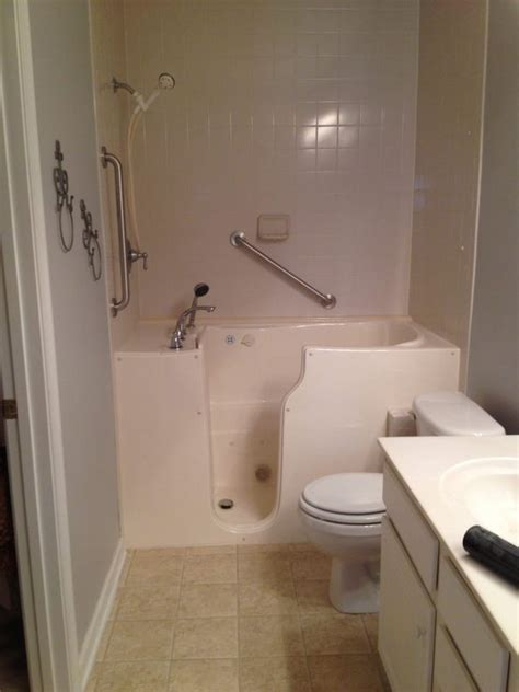 cost of replacing bathtub with shower cost to convert tub to walk in shower inspiring how to